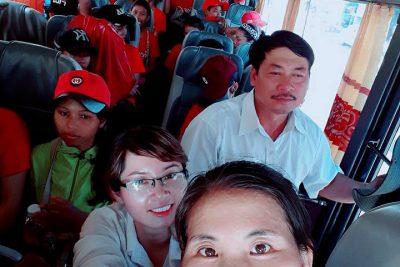 Trường THCS Trần Hưng Đạo tổ chức hoạt động ngoại khóa bổ ích cho học sinh